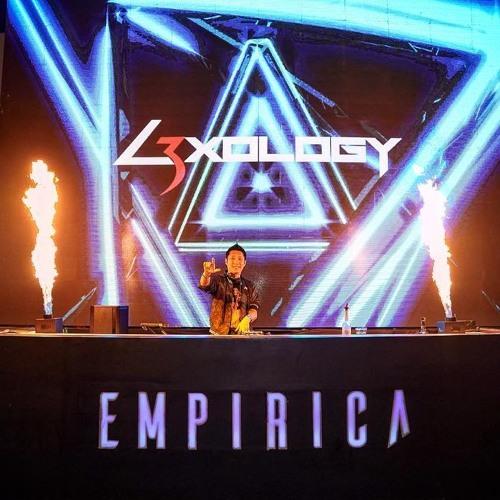 L3xology Live at Empirica Jakarta May 2019 (EDM)