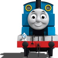 FIRST 23 SECOBDS OF THOMAS THE TANK ENGINE THEME