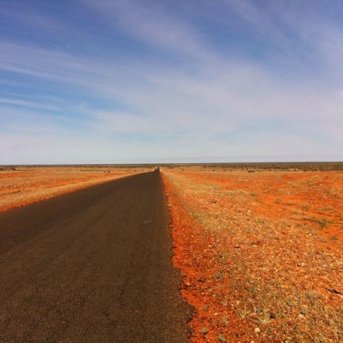 Orange Highway