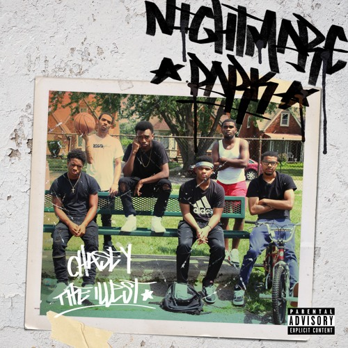 Nightmare Park