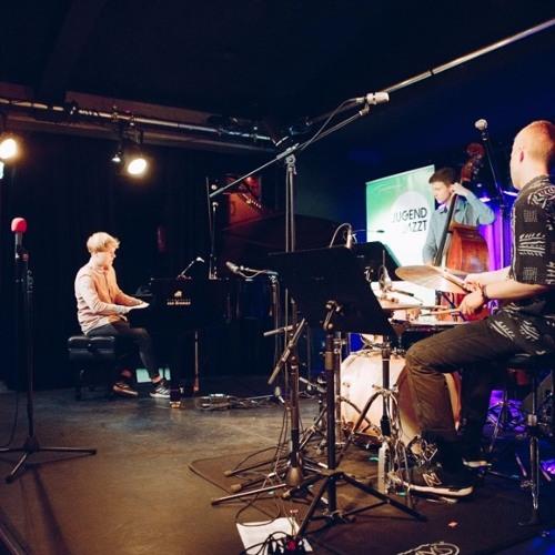 Vincent Meißner Trio - (Live extract )