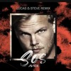 Avicii Sos Ft Aloe Blacc Lucas And Steve Remix Mp3