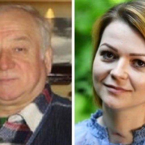 NYT covers up CIA Skripal lie with even worse CIA Skripal ...