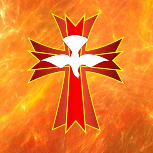 Pentecost Sunday, June 9, 2019
