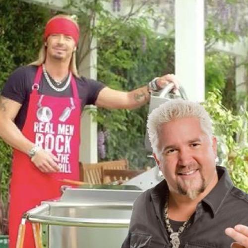 EP 174: Bret Michaels Crockfest-Ultimate Ice-T, Cooking & Wrestling Block Party