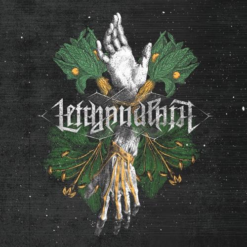 Left Hand Path - Left Hand Path (EP, 2019, Loud Rage Music)