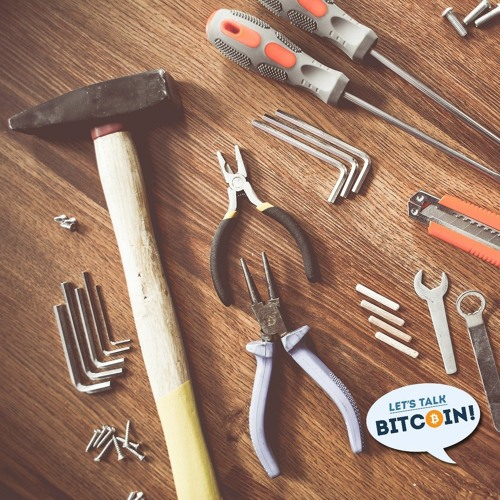 LTB#400 - The Tools and the Work
