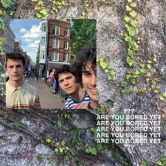 WALLOWS - ARE YOU BORED YET? (FT. CLAIRO) [CLEO REMIX]
