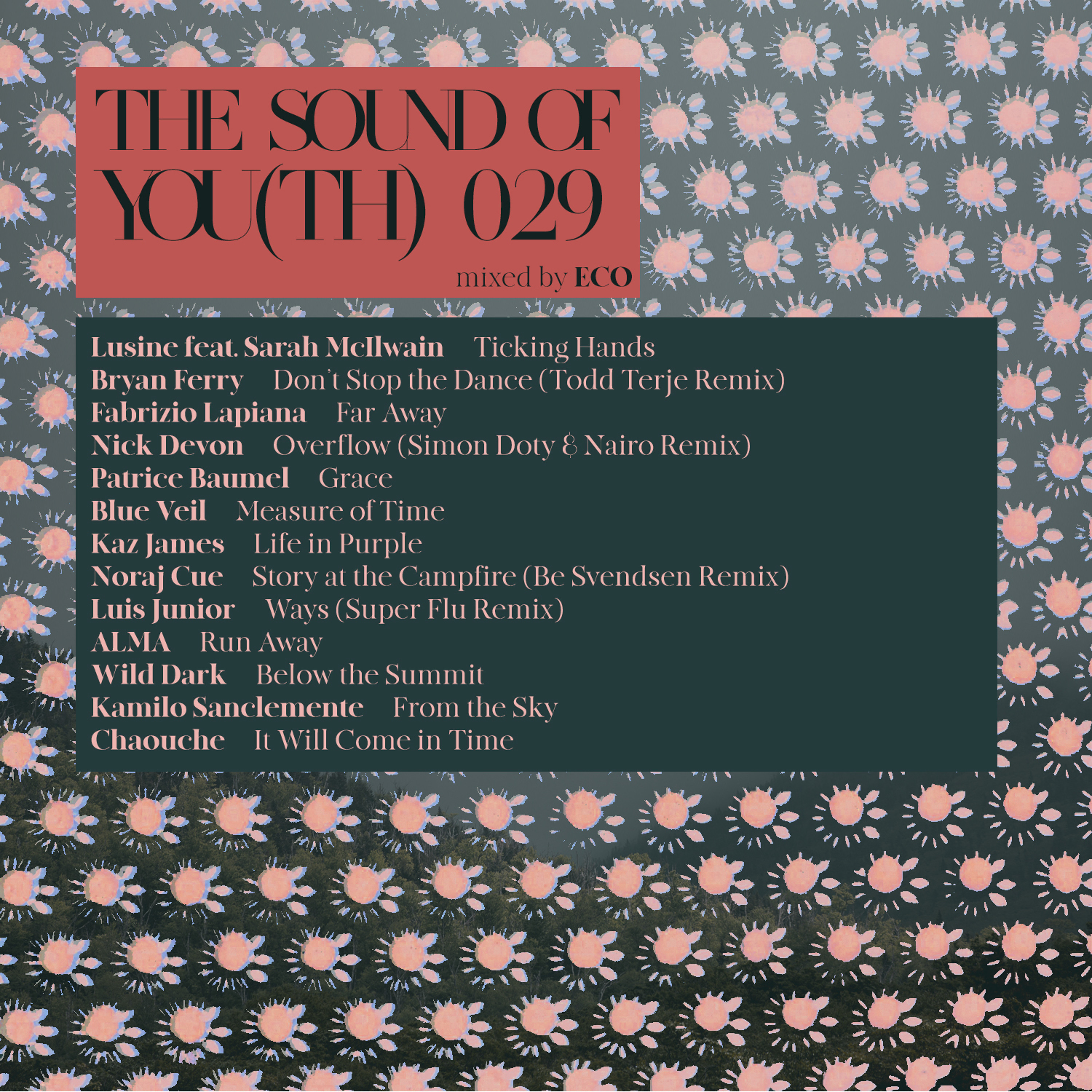 The Sound of You(th) 029