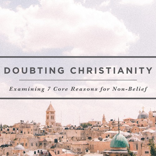 Doubting Christianity: Can A Wrathful God Be Loving? | Stacey Croft | June 6, 2019