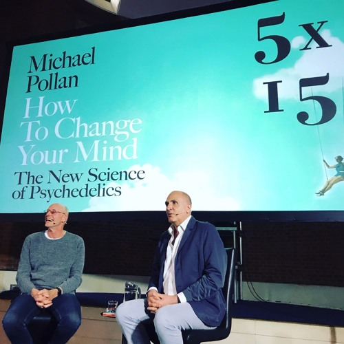 How To Change Your Mind- the new science of psychedelics- Michael Pollan And John Crace