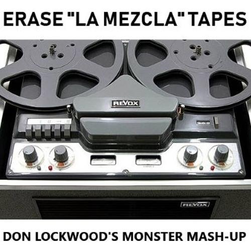 Don's Summer Underground #MelodicHouse & #Techno Set