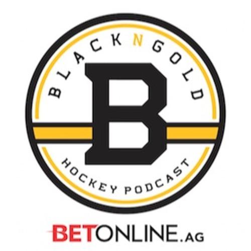 Black N' Gold Hockey Podcast #131 6-9-19