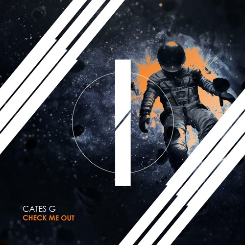 CATES G - CHECK ME OUT (EP) [OUT NOW]
