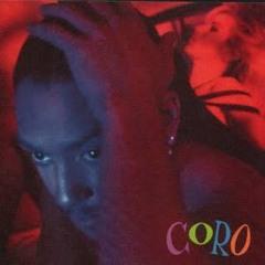 Where Are You Tonight - Coro