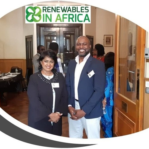 An interview with H.E Prof. Ameenah Gurib-Fakim (Science and Africa)
