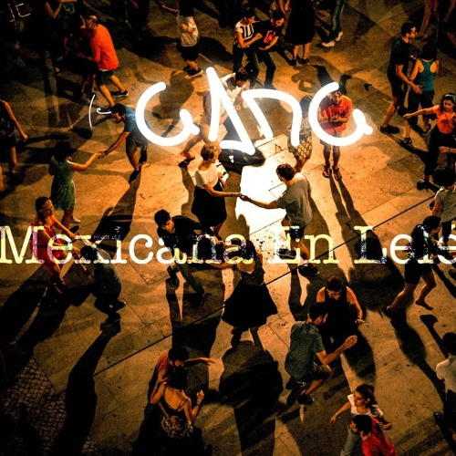 Mexicana En Lelé(Free Download) [Latin Track]