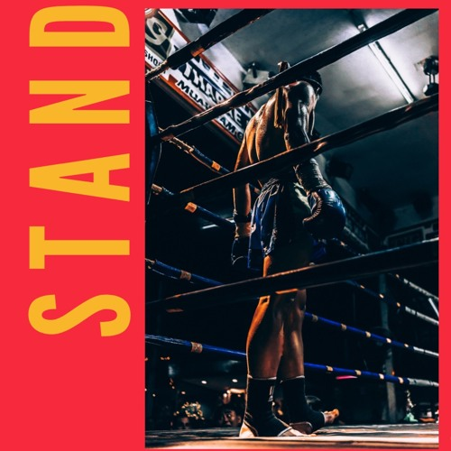 STAND. Back in the ring series / JudahCole 9th June 2019
