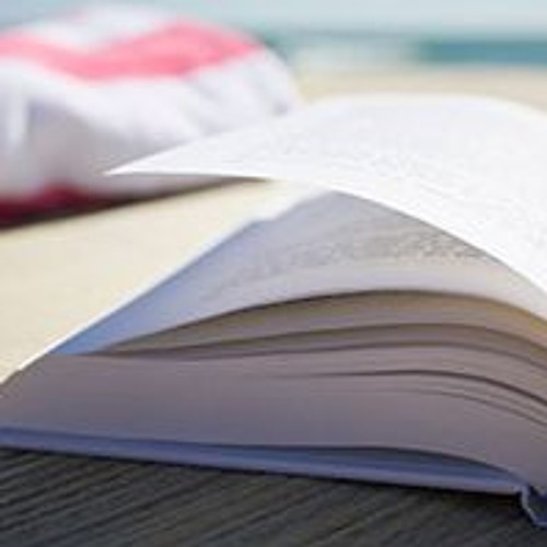 Bookmarks Podcast - Summer Reading
