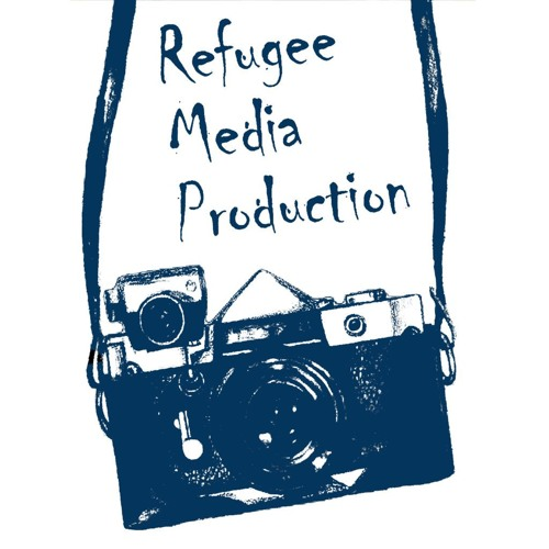 Refugee Media Production Podcast - The Change Makers