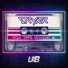 Stryker - Like That (Live Mix)