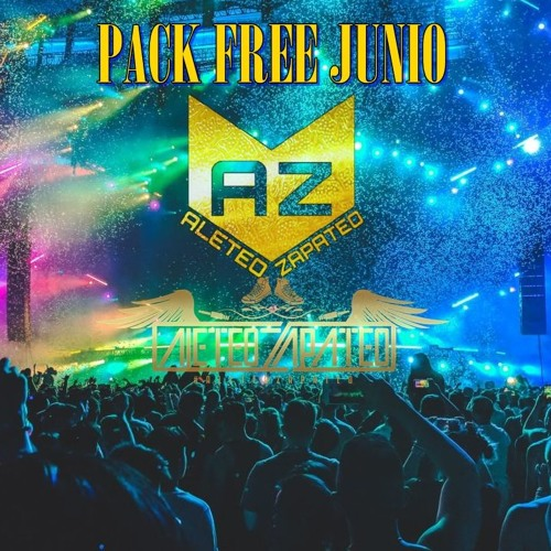 PACK  JUNIO 2019 (DESCARGA LIBRE)