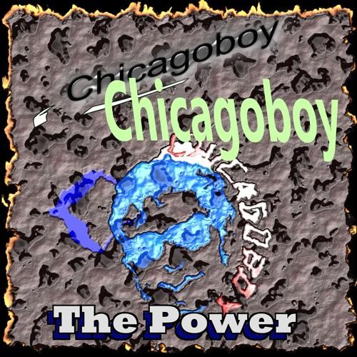 Chicagoboy - Delta (Techno Music)