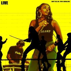 Don't Kill Bill (POPs Concert Live)