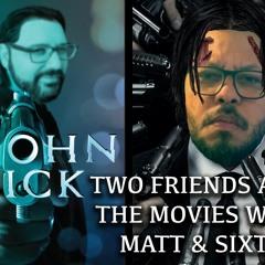 24: John Wick