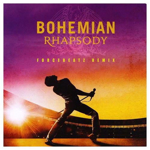 Bohemian Rhapsody (Forcebeatz Remix) by Forcebeatz | Free Listening