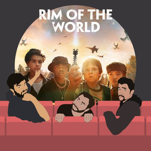 55. RIM OF THE WORLD SPOILER REVIEW DOES IT SUCK?