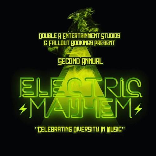 Electric Mayhem Aftermath
