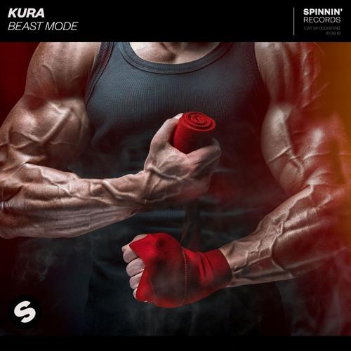 KURA - Beast Mode [OUT NOW]