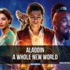 Aladdin - A Whole New World 2019(Mena Massoud & Naomi Scott)  | Marijan Piano Cover