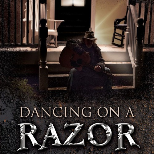Dancing on a Razor:  How writing and community helped an author heal
