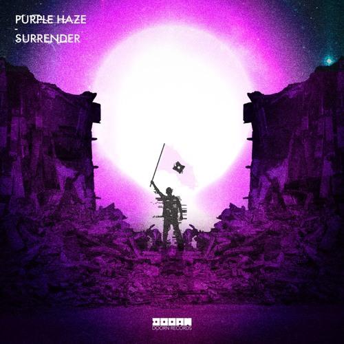 Purple Haze - Surrender [OUT NOW]