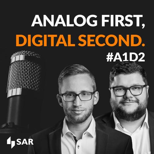 #30 So geht es weiter bei A1D2 - mit Johannes und Eric