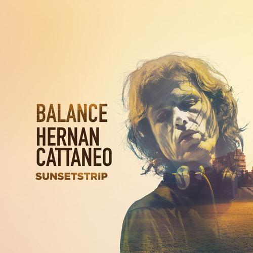 Hernan Cattaneo - Balance presents Sunsetstrip [MIX PREVIEW]