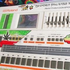 Crime Stopper - 'Drugs Addiction' Legowelt Acidhall Version