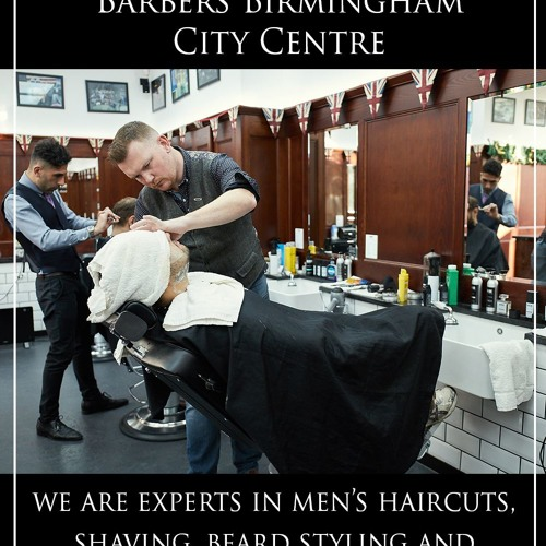 Barber shop Birmingham City Centre   Call 01217941693   pallmallbarbersbirmingham.com