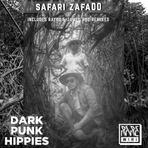 Dark Punk Hippies - Safari Zafado (Rayko Remix)
