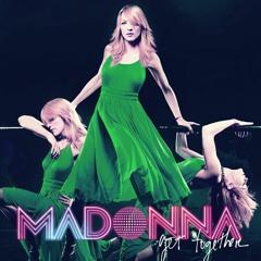 Madge - Get Together - Fasten Seatbelts Mix