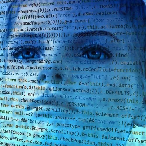 How can artificial intelligence help us understand unbelief?