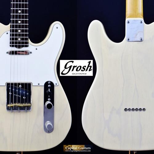 Grosh NOS VT 3383 Ch1