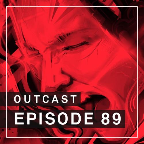 """OutCast - Episode 89: """"Dark Phoenix"""" und die X-Men"""