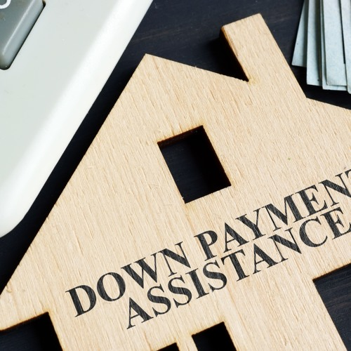 DOWN PAYMENT ASSISTANCE- WHEN YOU NEED SOME HELP BUYING YOUR HOME-SWEET-HOME