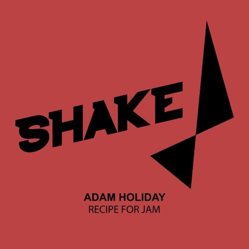Adam Holiday - Head Bop Mp3