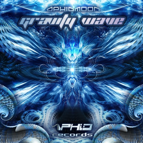 Aphid Moon & Psibindi - Parallax (**OUT NOW ON APHID RECORDS**)