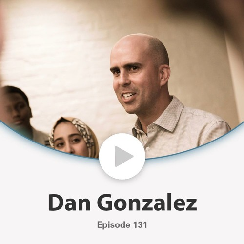 Dan Gonzalez, Co-Founder District C