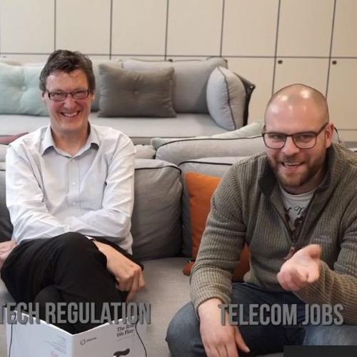 Global 5G, tech regulation and telecoms jobs